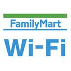 Family Mart Wi-Fi