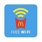 Mac FREE Wi-Fi